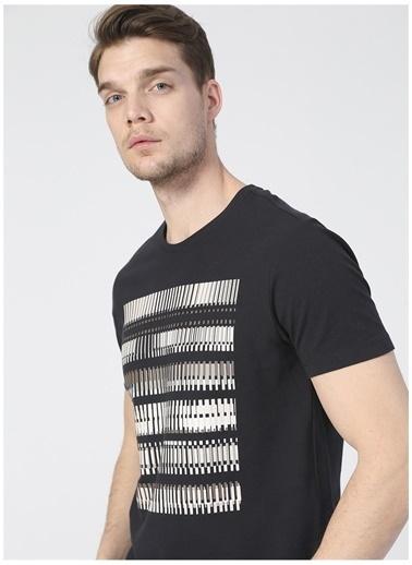 Pierre Cardin Pierre Cardin T-Shirt Gri